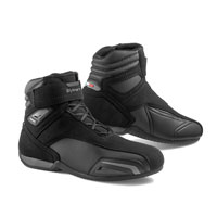 Stylmartin Vector Wp Shoes Black Anthracite