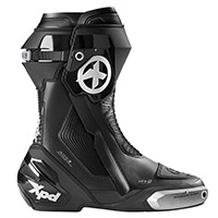 Xpd Xp-9 R Boots Black