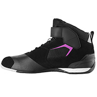 Xpd X Radical Lady Shoes Black Fuchsia