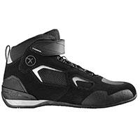 Xpd X Radical Shoes Black White