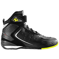 Scarpe Xpd X Road H2out Nero Giallo