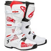 Alpinestars Tech 3 Swirls