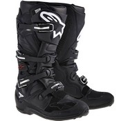 Alpinestars Tech 7 Stivali Motocross Nero