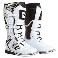Gaerne G-react Goodyear Bianco