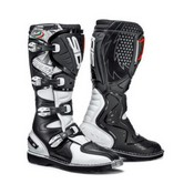 Sidi Agueda Black White
