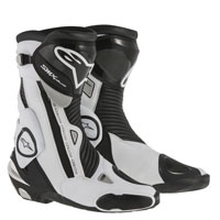 Alpinestars S-mx Plus Boot White
