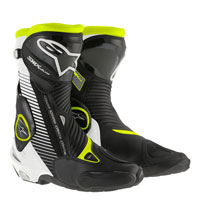Alpinestars S-mx Plus Boot 2015 Yellow