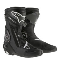 Alpinestars S-mx Plus Boot 2015 Black