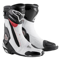 Alpinestars S-mx Plus Boot Vented 2015