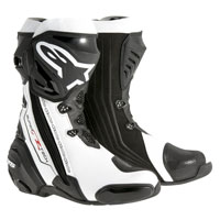 Alpinestars Supertech R Boot 2015