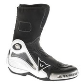 Dainese R Axial Pro In Bianco Nero