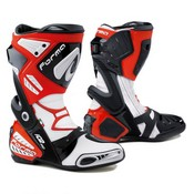 Forma Ice Pro White Black Red