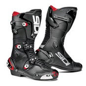 Racing Boot Sidi Mag 1 Black