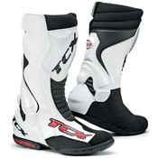Tcx Racing Speedway Bianco