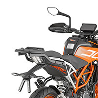 Givi 7707fz - Attacco Posteriore Specifico Per Bauletto Monolock® Ktm Duke 125-390 (17)