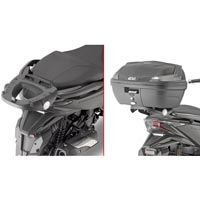 Givi Specific Rear Rack Sr1166 For Honda Forza 125