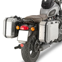 Givi Sr6410 Triumph Bonneville T120 2016