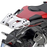 Givi 1156fz Rear Rack For Monokey® Or Monolock® Top Case