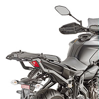 Givi 2140fz Rear Rack Yamaha Mt-07