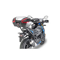 Givi 3113fz Rear Rack For Monokey® Or Monolock® Top Case