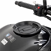 Givi Bf29 Flange For Fitting The Tanklock Tank Bags