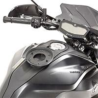 Brida Givi BF36 Tanlock Yamaha MT-07