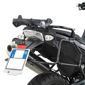 Givi E194 Piastra Specifica Per Bmw F650 Gs / F800 Gs (08-12)