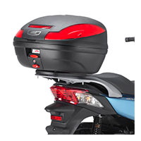 Givi E223 Rear Rack Honda Sh300