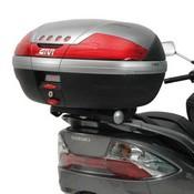Givi E531 Suzuki Burgman 400 K7-k8-k9-l0-l1-l2-l3 (06 > 13)
