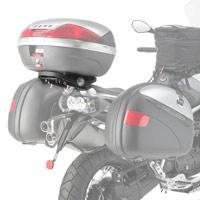 Givi E708 Attacco Monokey Per Guzzi Stelvio