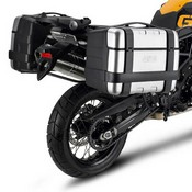 Givi Pl690 Holder For Monokey® Boxes Bmw F650 Gs / F800 Gs (08-12)