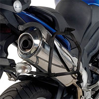 Givi Pl727 Monokey Side Case Supports