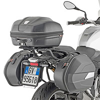 Portavaligie Laterale Givi Plo5137n One Fit