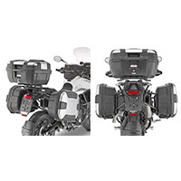 Givi Plo6415mk Pl One Fit Support De Sacoche Latérale