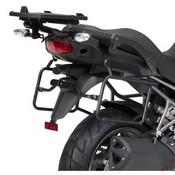 Givi Attacco Posteriore Plr4105 Per Bauletto Monokey Kawasaki Versys 1000