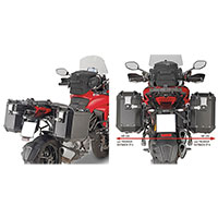 Givi Side Holders Ducati Multistrada 1260