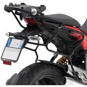Givi Plxr312 Portavaligie Laterale Per Ducati Multistrada 1200 (10-12)