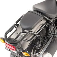 Givi Monokey/monolock Sr1160 Rear Rack