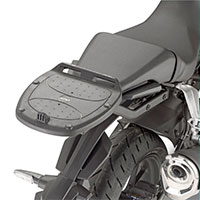 Givi Sr1169 Rear Rack Honda Cb125/300r
