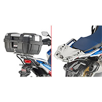 Porte-bagages Givi Sr1178 Crf1100 Africa Twin