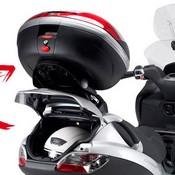 Givi Sr134 Piaggio Mp3 125-250