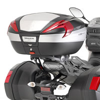 Givi Rear Attachment Sr2122 For Trunk Or Monokey® Monolock