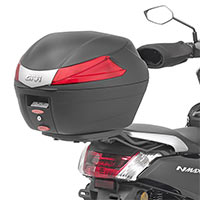 Givi Sr2123 Back Attachment For Monolock Bag