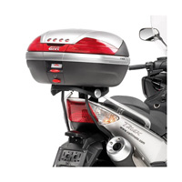Givi Rear Rack Sr2139 Top-case For Yamaha Tracer 900/gt 2018