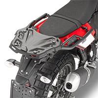 Givi Sr2145 Monokey/monolock Rear Rack