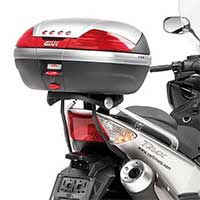 Givi Sr3115 Rear Pack For Suzuki Burgman 400 2006-2016