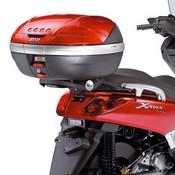 Givi Portapacchi Sr355 Yamaha X-max 125-250
