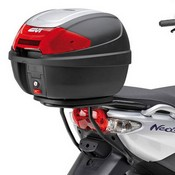 Givi Sr366 Yamaha Neo