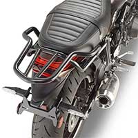 Givi Rear Mounting Sr4124 For Monokey ® Or Monolock ® Trunk