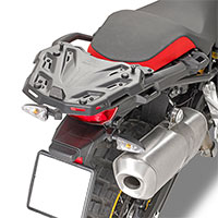 Givi Rear Rack Sr5129 Bmw F750/850 Gs